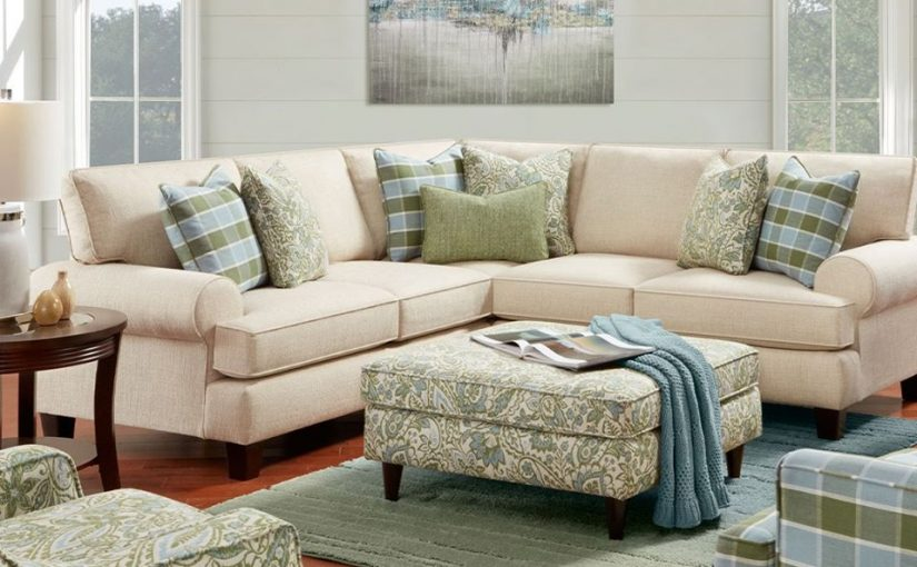 Hilton Head Furniture - NEW! Baja Spring Collection  Fusion Furniture