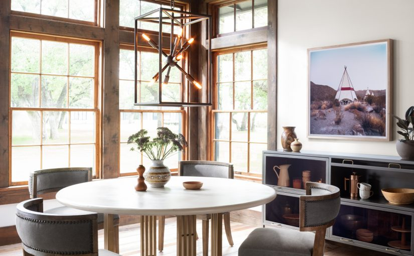 Hilton Head Furniture Store - Add Elegance To Your Dining Room With Four Hands Furniture
