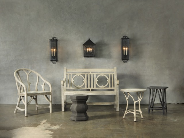 Hilton Head Furniture Store - Jump Into Spring With Currey & Company!