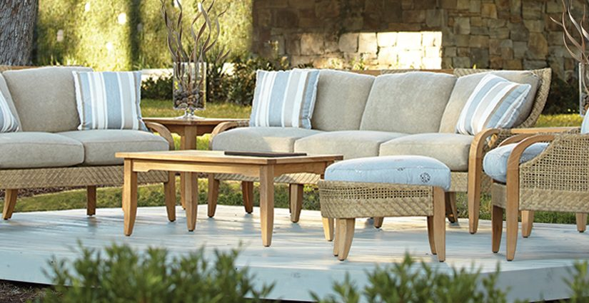 Hilton Head Furniture - Add Style And Luxe To Your Backyard!
