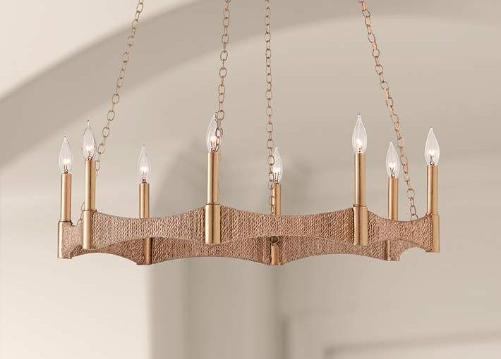 Hilton Head Furniture Store - Sophisticated Lighting With Currey & Company