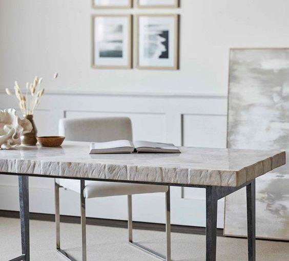 Hilton Head Furniture Store - Preston Desk  PALECEK