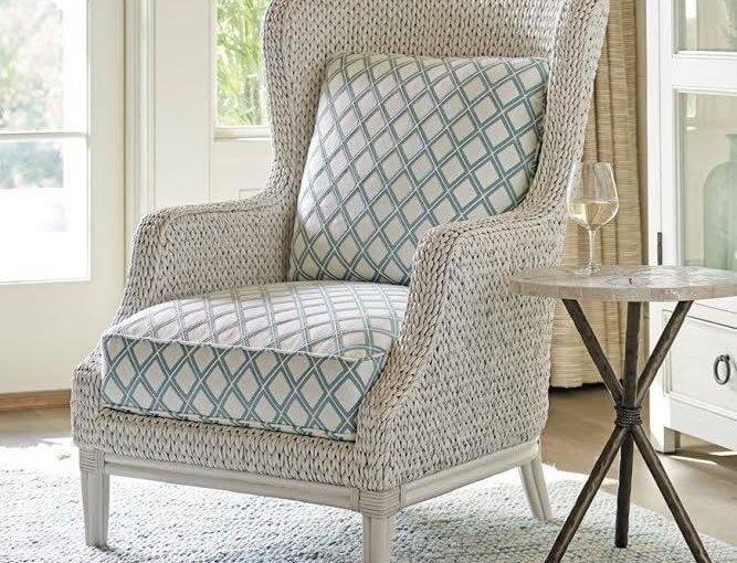 Hilton Head Furniture - Today's Fashion: Ocean Breeze  Tommy Bahama