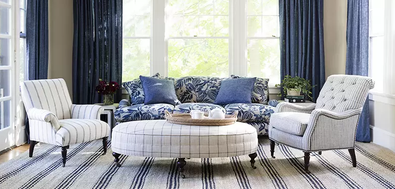 Hilton Head Furniture Store - Get The Coastal Look With Annie Selke