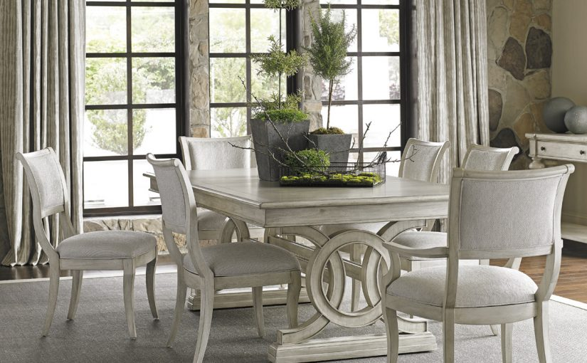 Hilton Head Furniture Store - Shades Of Modern Gray With Lexington