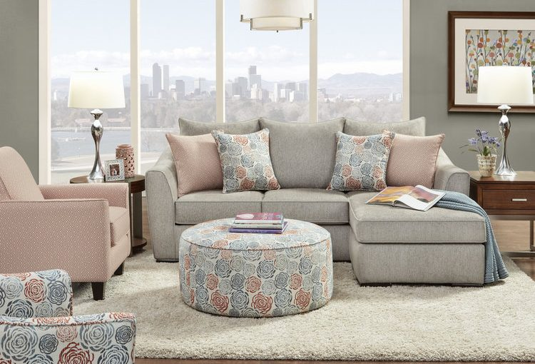 Hilton Head Furniture Store - Today's Fashion: Fusion Furniture