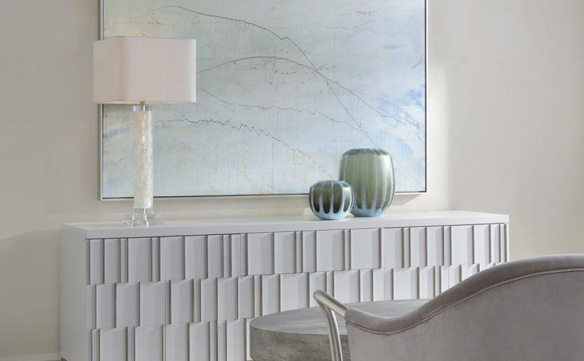 Hilton Head Furniture - Mid Century Coastal With John Richard
