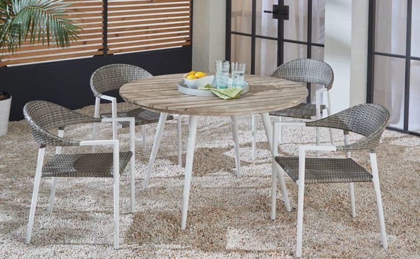 Hilton Head Furniture - Distinctly Modern With Lane Venture