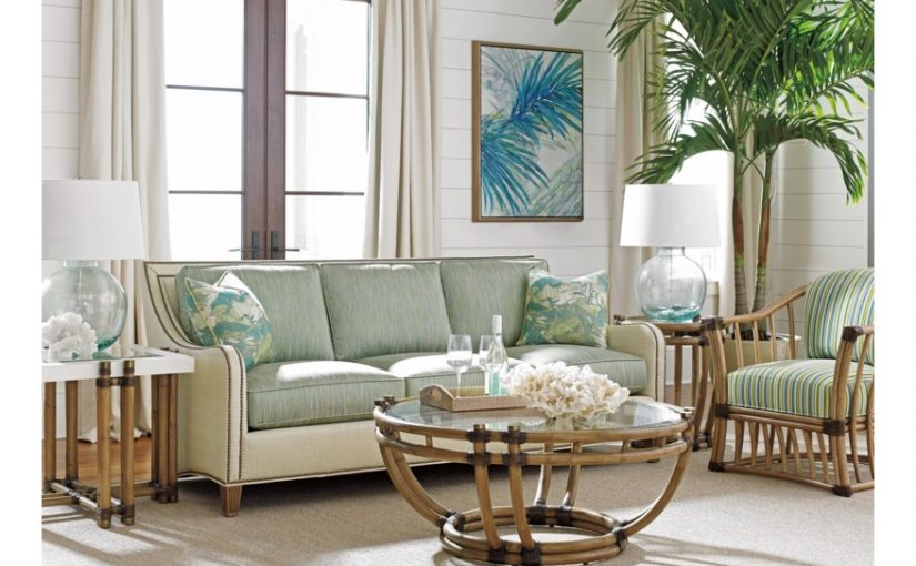 Hilton Head Furniture Store - Relax This Weekend With Tommy Bahama Home