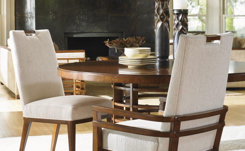 Hilton Head Furniture - Island Fusion By Tommy Bahama Home