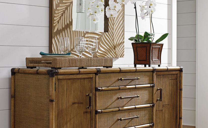Hilton Head Furniture - Twin Palms By Tommy Bahama Home