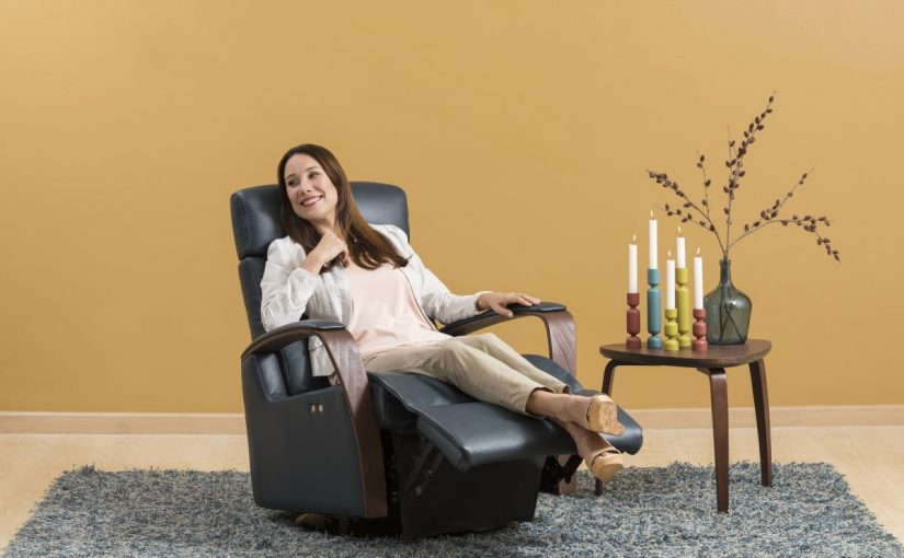 Hilton Head Furniture Store - PEAK IMG Recliner