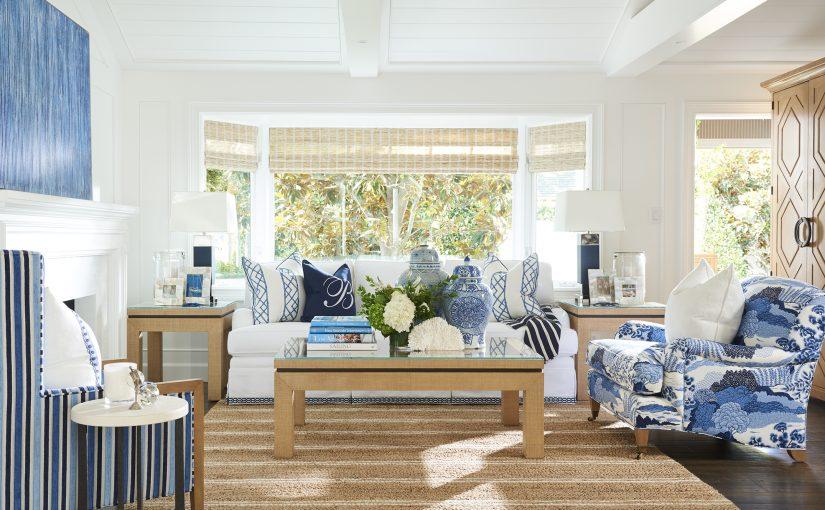 Hilton Head Furniture - The Newport Collection  Barclay Butera