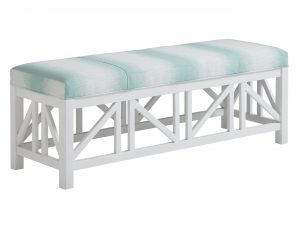 Hilton Head Furniture Store - Birkdale Bench
