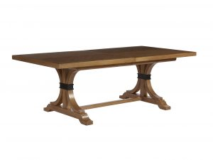 Hilton Head Furniture Store - Oceanfront Rectangular Dining Table