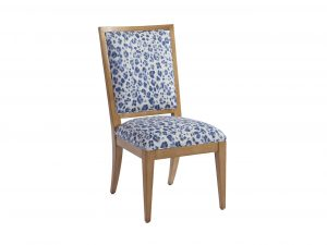Hilton Head Furniture Store - Eastbluff Upholstered Side Chair