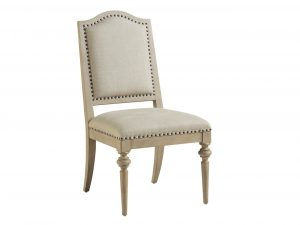 Hilton Head Furniture Store - Aidan Upholstered Side Chair