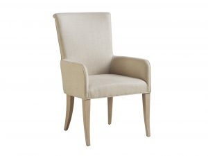 Hilton Head Furniture Store - Serra Upholstered Arm Chair