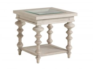 Hilton Head Furniture Store - Castlerock End Table