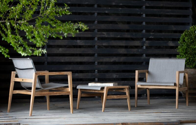 Hilton Head Furniture Store - Outdoor Seating  Lillian August