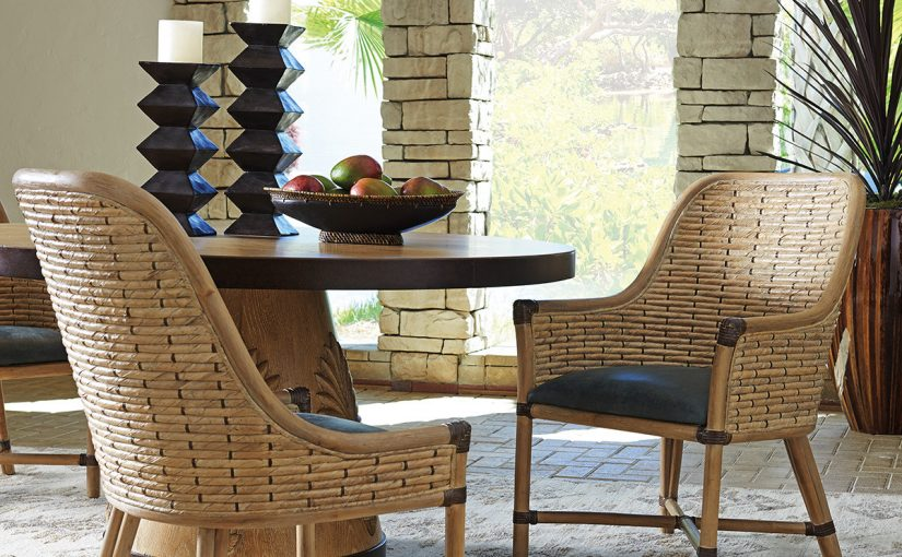 Hilton Head Furniture Store - The Los Altos Collection