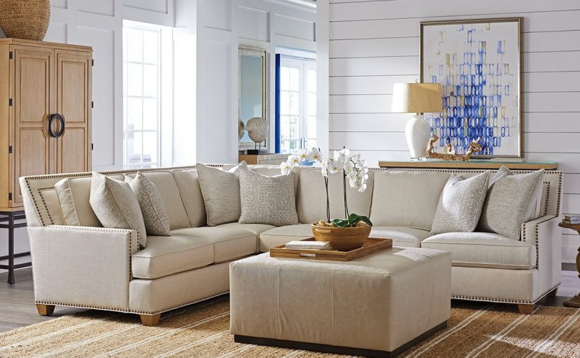 Hilton Head Furniture Store - Barclay Butera Upholstery By Barclay Butera