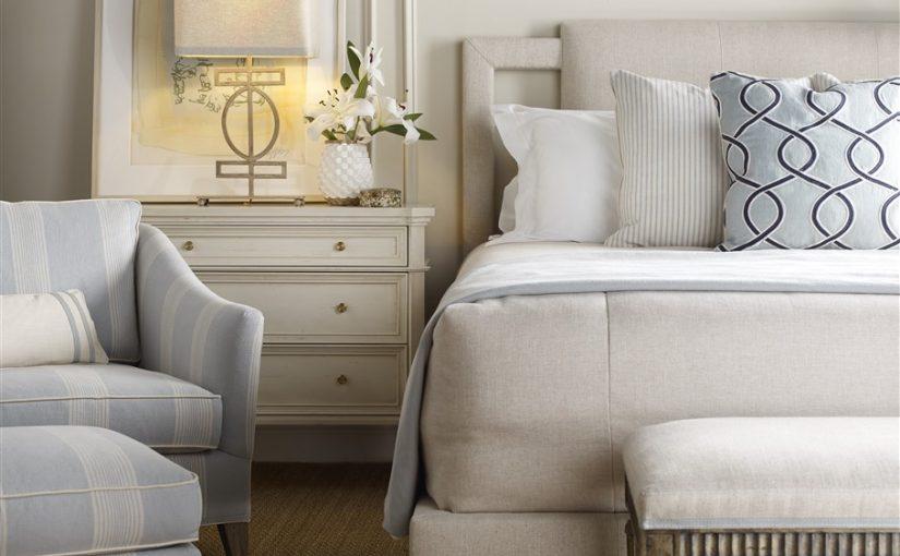 Hilton Head Furniture - Petite Camille Small Chest  CHADDOCK