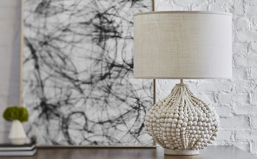 Hilton Head Furniture Store - The Point Dume Table Lamp
