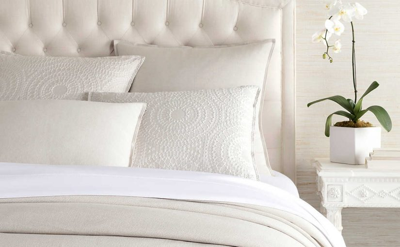 Hilton Head Furniture Store - Give Your Bedroom A Luxurious Feel With Annie Selke