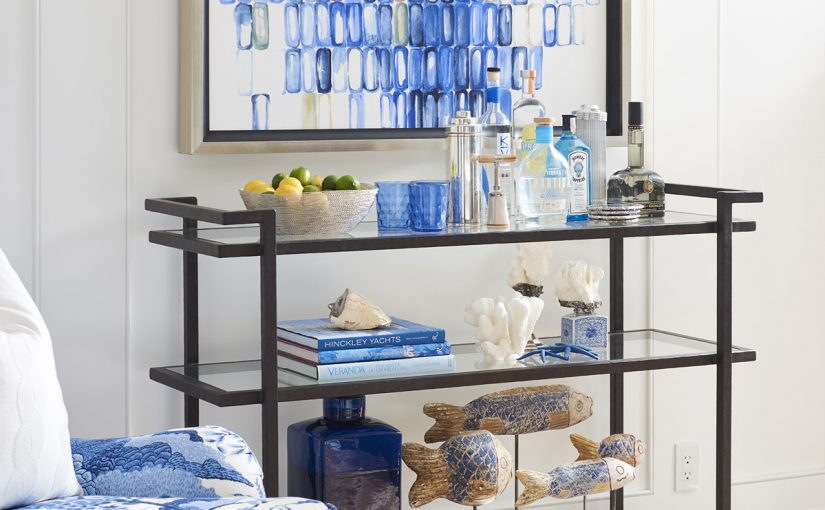 Hilton Head Furniture Store - Newport By Barclay Butera
