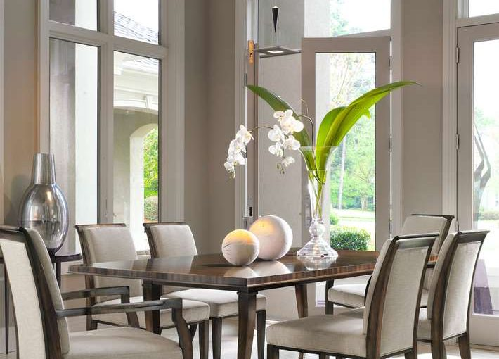 Hilton Head Furniture Store - Maria Dining Table  Councill Furniture