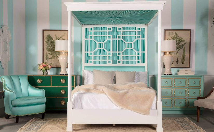 Hilton Head Furniture Store - Kindel's Dorothy Draper Collection