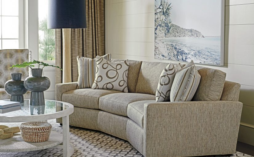Hilton Head Furniture Store - Create An Intimate Space With Tommy Bahama Home