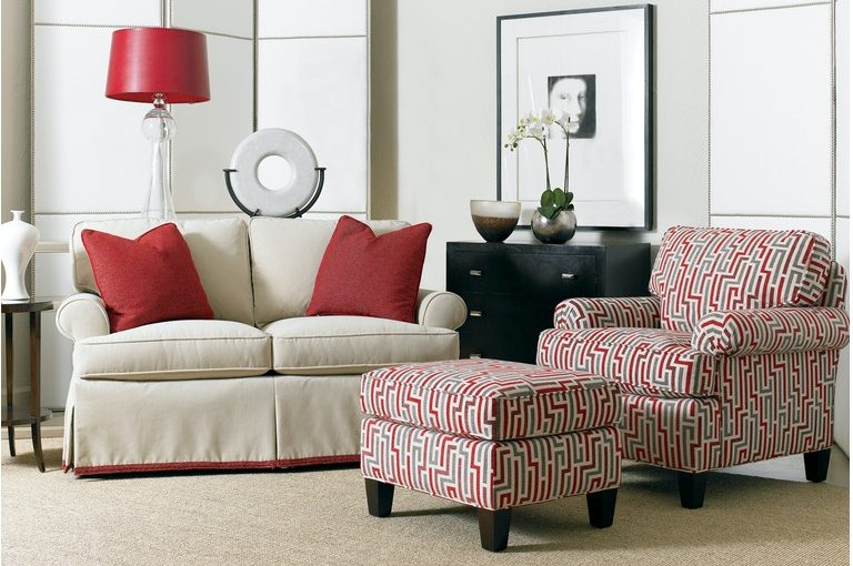 Hilton Head Furniture Store - Sherrill Furniture   Holiday Style
