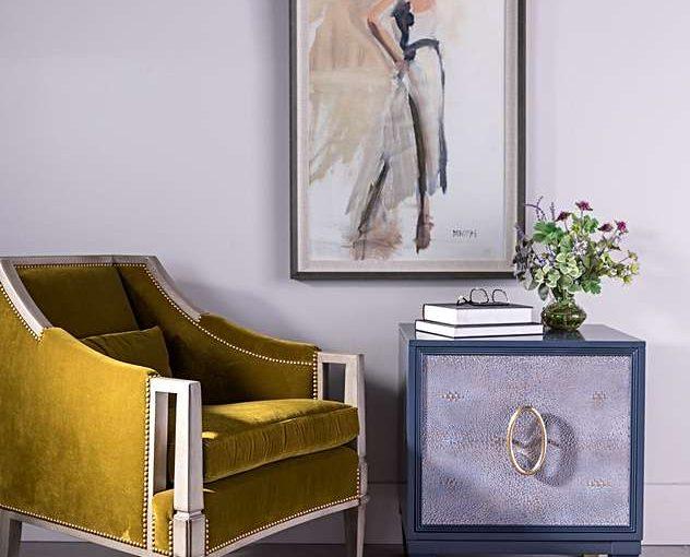 Hilton Head Furniture Store - The Versatility Of Facets  Kindel