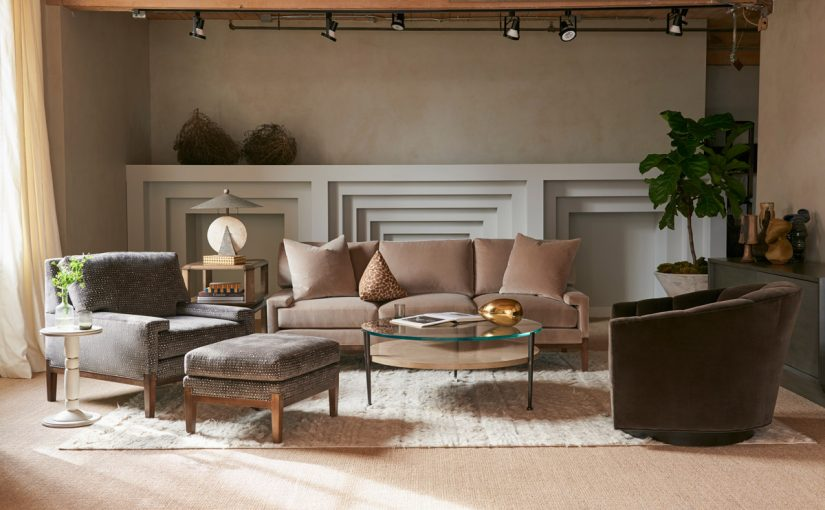 Hilton Head Furniture Store - Gather Round With Hickory Chair