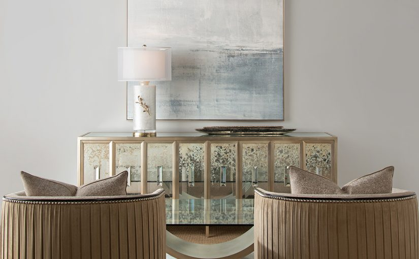 Hilton Head Furniture Store - Mixing Art With Fashion