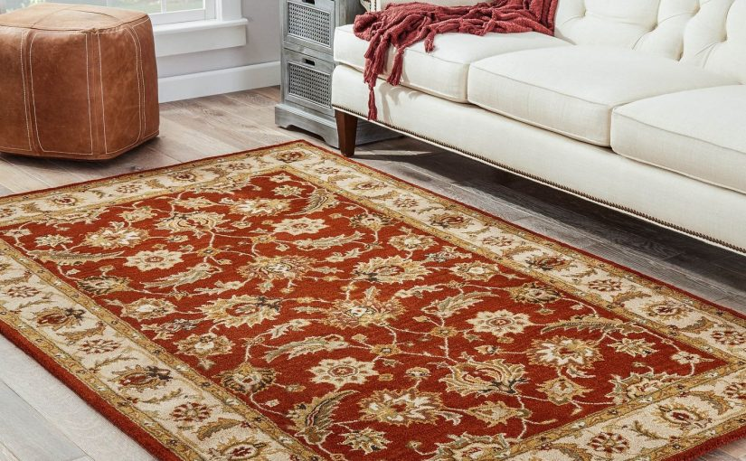 Hilton Head Furniture Store - Trending Now: Traditional Rugs