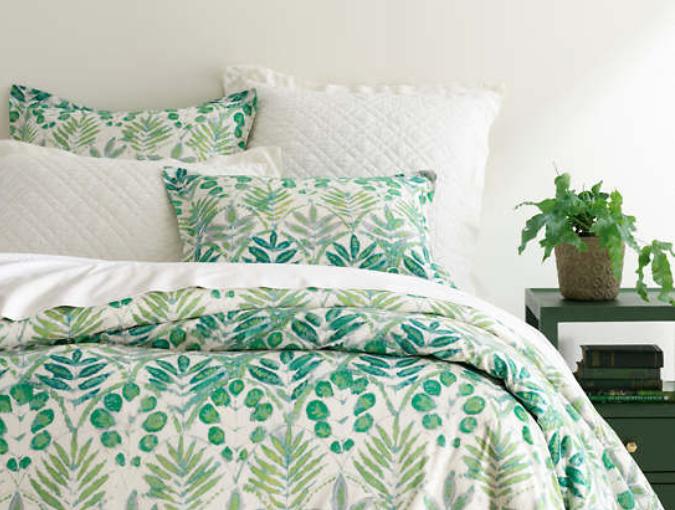 Hilton Head Furniture Store - Annie Selke Botanicals