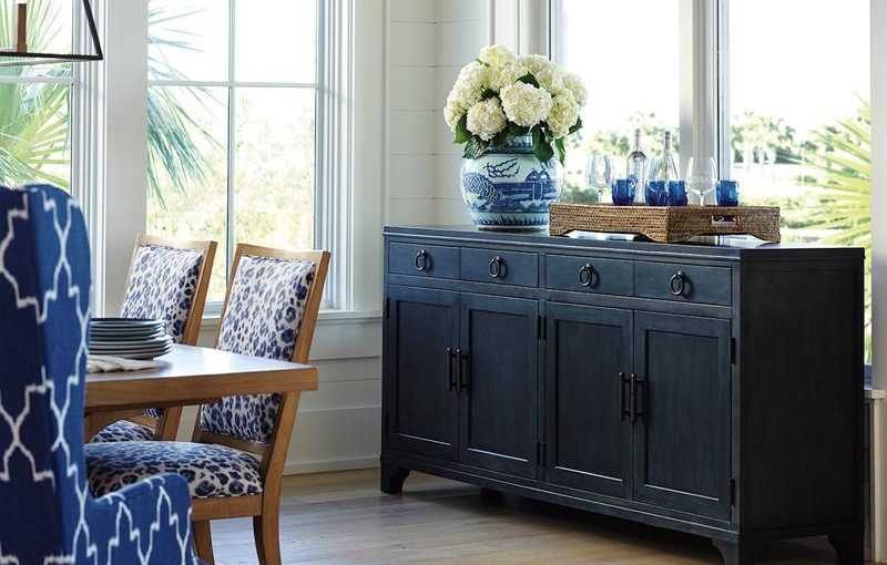 Hilton Head Furniture Store - Chic & Casual With Barclay Butera