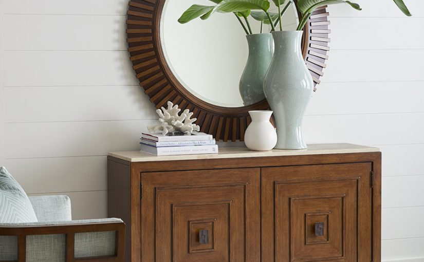 Hilton Head Furniture Store - Island Style With Tommy Bahama Home