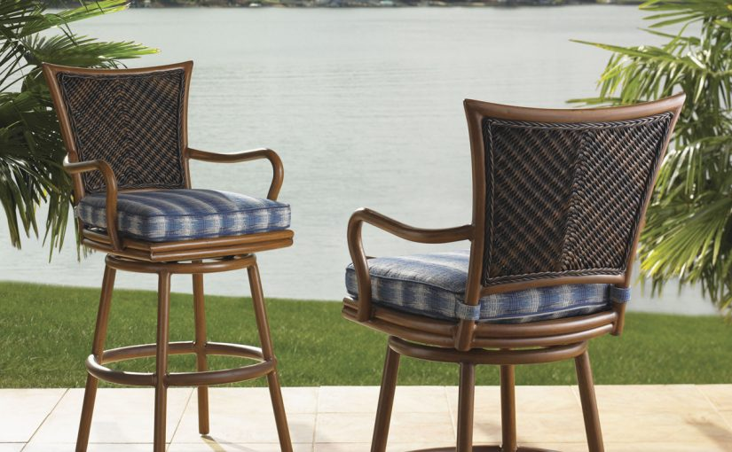 Hilton Head Furniture Store - The Classic Look Of Woven Wicker