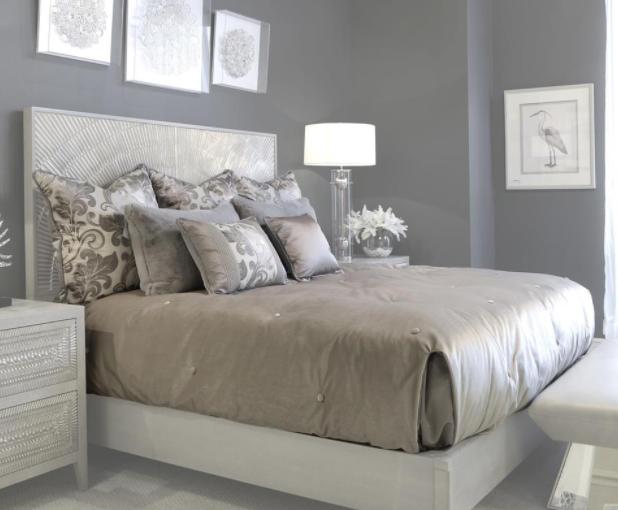 Hilton Head Furniture Store - Bedroom Style Statements  John Richard