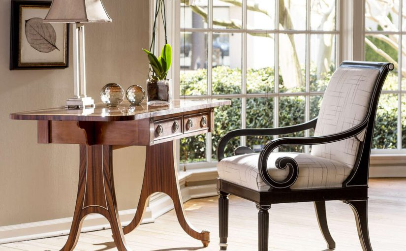 Hilton Head Furniture Store - Kindel Knows Timeless Design