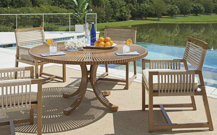 Hilton Head Furniture Store - Elevated Outdoor Living