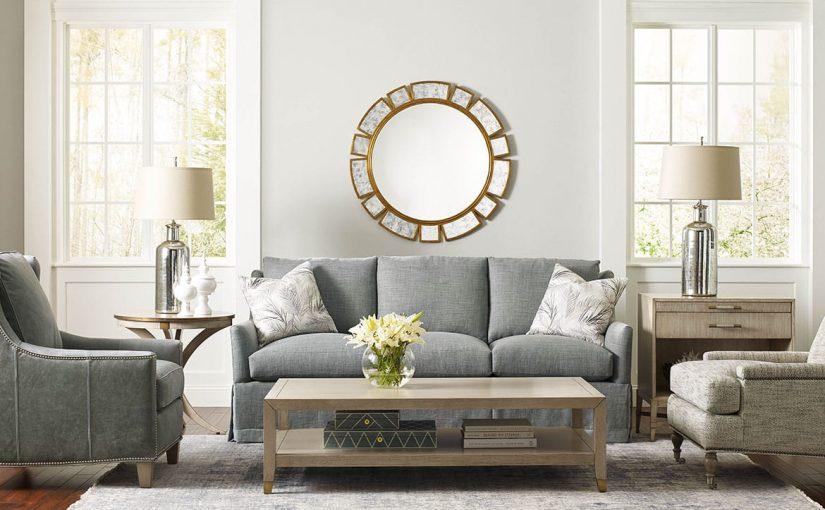 Hilton Head Furniture Store - Luna Living With Woodbrige