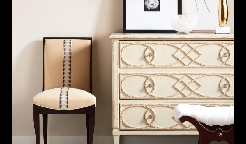 Hilton Head Furniture Store - Elegant Design  Hickory Chair