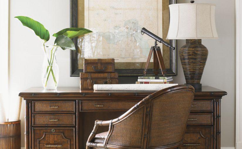 Hilton Head Furniture Store - Office Life, Island Style
