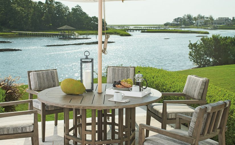 Hilton Head Furniture Store - Lowcountry Living With Tommy Bahama Outdoors