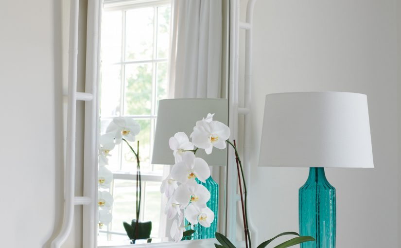 Hilton Head Furniture Store - Mirrors And Details